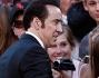 Nicolas Cage sul red carpet di 'Joe' a Venezia