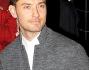 Jude Law a Londra per la presentazione di 'Dom Hemingway'