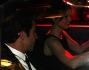 Kasia Smutniak e Pietro Taricone alla prima di \'From Paris With Love\'