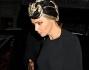 Kate Moss, look troppo audace al party di Mario Testino: le foto