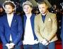 I One Direction agli NRJ Music Awards