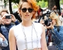 Kirsten Stewart da Chanel alla Parigi Fashion Week