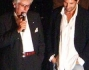 Alex Intermite, Nina Moric, Gherardo Guidi, Walter Nudo festeggiano i 78 anni de 'La Capannina'