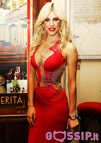 Adriana del rossi porno