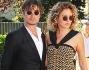 Valeria Golino e Riccardo Scamarcio sono approdati in laguna per il Festival