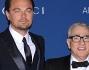 Leonardo Di Caprio e Martin Scorsese al LACMA 2013 di Los Angeles