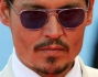Johnny Depp al 'Tim Burton Day'