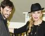 Milly Carlucci con Iago Garcia