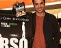 Luca Argentero presenta il dvd del film 'Diverso da chi?'