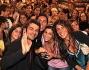 Luca Argentero presenta il dvd del film 'Diverso da chi?' e viene circondato dalle fan
