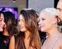 Le Donatella, Cristina Buccino e Alex-Belli