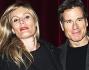 Jimmy Ghione e la moglie Tania alla prima di 'Sugar' al Teatro Brancaccio