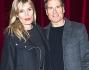 Jimmy Ghione e la moglie Tania