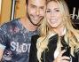 Guendalina Canessa e Giacomo Urtis alla fashion Week