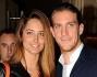 Clizia Fornasier con Renato