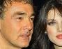 Massimo Giletti mondano con la sua Angela