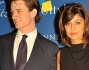 Robert Kennedy III e Alessandra Mastronardi