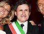 Filippo la Mantia e Stefania Scaranti con il Sindaco Gianni Alemanno