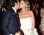 Filippo la Mantia e Stefania Scaranti sono convolati a nozze nella Capitale