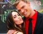 Megan Fox con il collega Alan Ritchson ha presentato 'Teenage Mutant Ninja Turtles'