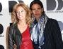 Annalisa Minetti con il marito Gennaro Esposito