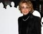 Enrica Bonaccorti al party per festeggiare 'La dolce vita'