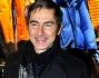 Marco Liorni all'inaugurazione di Mountain Affair