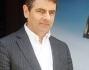 L'attore inglese Rowan Atkinson