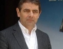 Rowan Atkinson a Roma per presentare 'Mr Bean's Holiday'