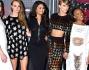 Gigi Hadid, Cara Delevingne, Karlie Kloss, Selena Gomez, Hailee Steinfeld, Taylor Swift e Mariska Hargitay