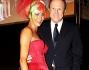 Arianna Marchetti con Sergio Valente al \'Premio Euromediterraneo 2011\'