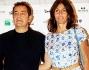 Pietro Valsecchi con Camilla Nesi ai \'Nastri d\'argento 2011\'