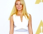 Gwyneth Paltrow al party organizzato a Hollywood dalla Academy Of Motion Picture Arts And Sciences