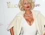 Paris Hilton come Marilyn Monroe