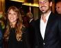 Nicole Berlusconi ed il fidanzato Santi