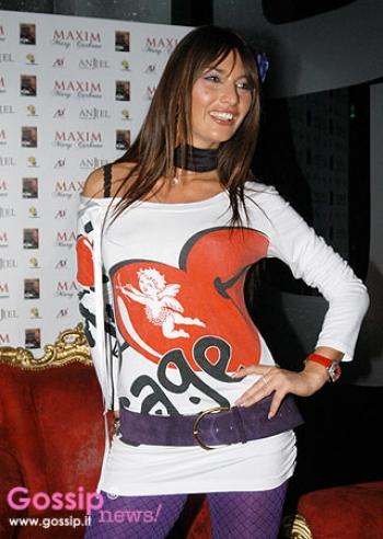 Rosy Dilettuso Calendario.Presentazione Calendario Della Pupa Mary Carbone Foto E Gossip