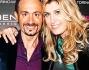Gianpaolo Cannizzo e Raffaella Zardo