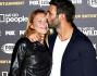 Francesco Arca e Irene Capuano si lasciano andare a tenere effusioni davanti ai fotografi