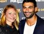 Irene Capuano e Francesco Arca felici e innamorati e felici