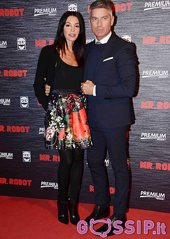 Giorgio Restelli e Sara Testa