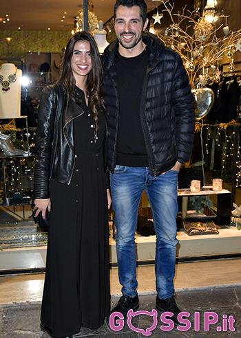 Matteo Guerra e Jessica