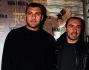 Christian Vieri e Christian Brocchi