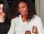 Serena Williams ha scelto il total white per il party di Vanity Fair