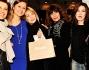 Daniela Poggi, Marta Flavi, Mita Medici, Vanessa Gravina, Beatrice Beleggia, Ilaria De Grenet