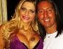 Francesca Cipriani con Daniele Signorini