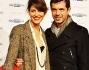 Giulia Bevilacqua e Andreas Mercan