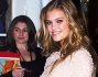 Nina Agdal al party 'Sports Illustrated Swimsuit Beach House'