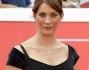 Milena Miconi sul red carpet della nona edizione del Festival Internazionale del Film di Roma