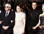 Il cast della pellicola: Evan Bird, Sarah Gadon, Mia Wasikowska, David Cronenberg, Robert Pattinson, Julianne Moore, John Cusack