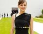 Marion Cotillard alla sfilata di Christian Dior della collezione 2014/2015 Haute Couture Autunno-Inverno